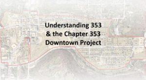 Thumbnail Downtown 353 Map
