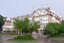 Elms Resort Hotel & Spa photo