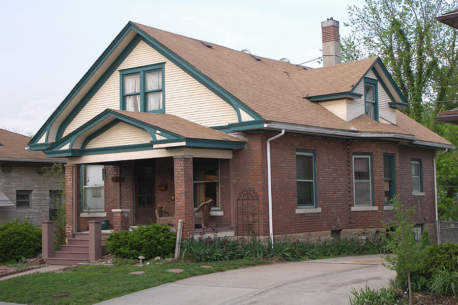 Photo of the Rowell House