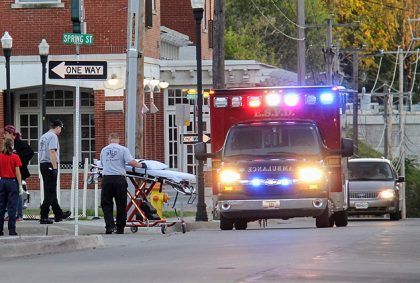 Ambulance Upgrades Provide Quality Service