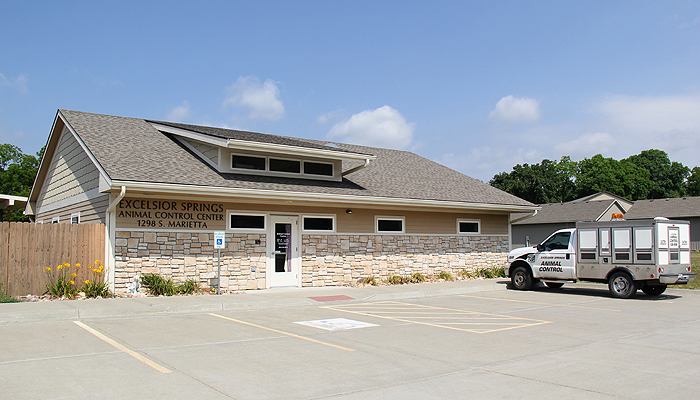 Photo of Excelsior Springs Animal Control Center