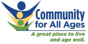 Community for All Ages logo