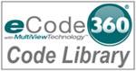 ecode code library logo