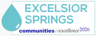 Excelsior Springs Communities of Excellence Logo