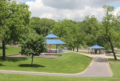 Economic Impact of Parks and Recreation