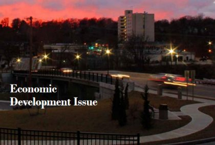Excelsior Springs featured in MML Magazine