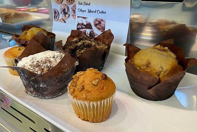 Wellness Cafe Now Open at the Community Center