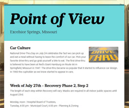 Point of View Newsletter v2 issue 30