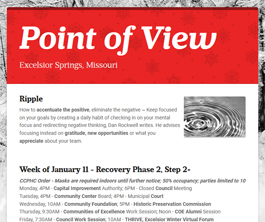 Point of View Newsletter v3 issue 2