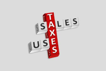 Notice Regarding City Use Tax